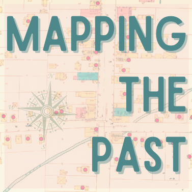 Mapping the Past: Understanding Life in Oberlin in 1910