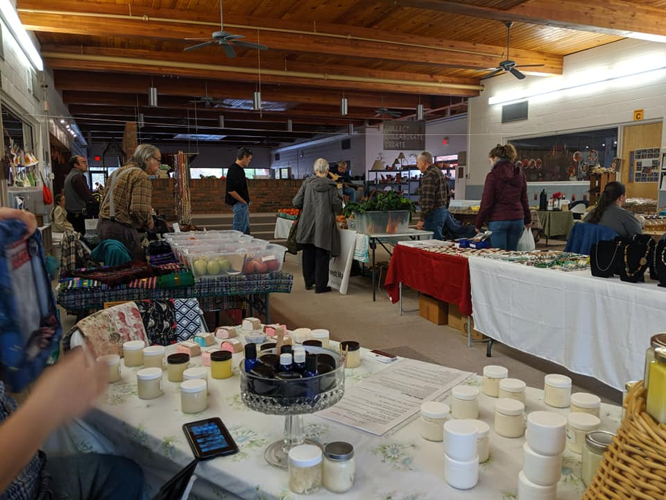 Oberlin Winter Market